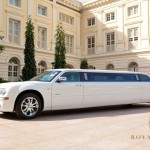 Chrysler 300 Super Stretch Limousine